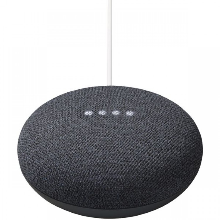 Google Nest Mini Charcoal | E71007452