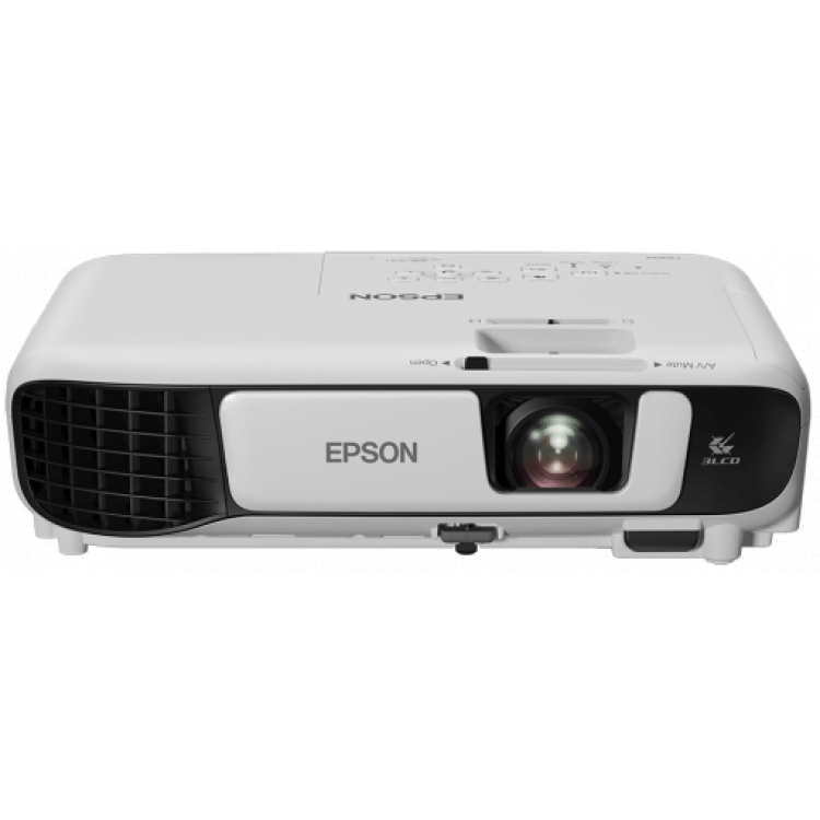 EPSON SVGA projector EB-S41