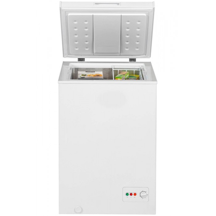 sale ideal 100l chest freezer eurcf100 chest freezers