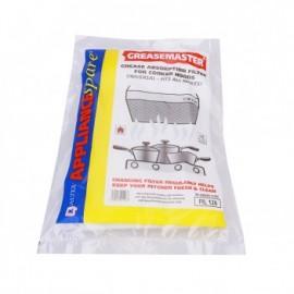 Qualtex Universal Cooker Hood Grease Filter | FIL126