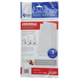 Qualtex FIL580 cut to size Vacuum Cleaner Filter