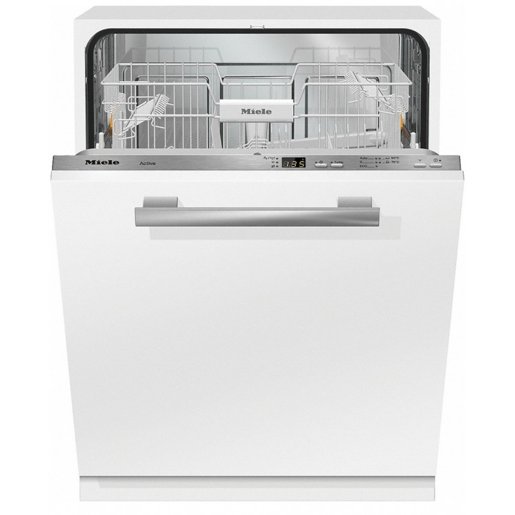 Miele G4263Vi Active 13 Place Fully integrated dishwasher