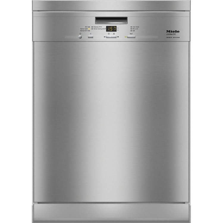 Miele G4940SCCLST 14 Place Dishwasher - Stainless Steel