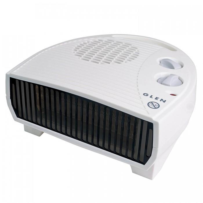 glen 3kw fan heater gf30tsn. Black Bedroom Furniture Sets. Home Design Ideas