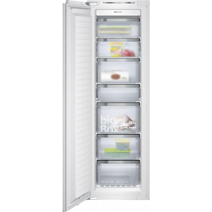 SIEMENS IQ700 Built In Upright Freezer GI38NA55 Fridges, Freezers U0026 Fridge  Freezers