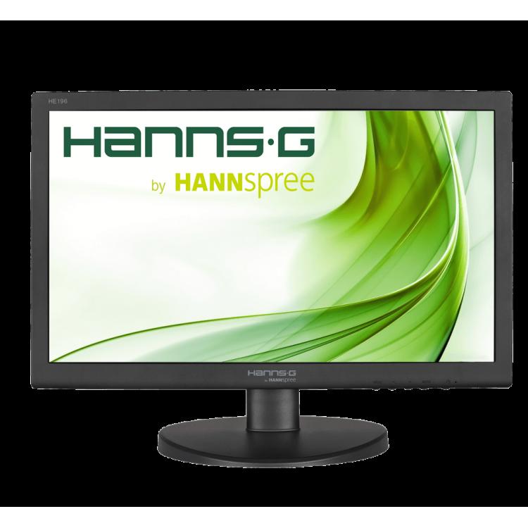 "HANNS-G 18.5"" Monitor HE196APB"