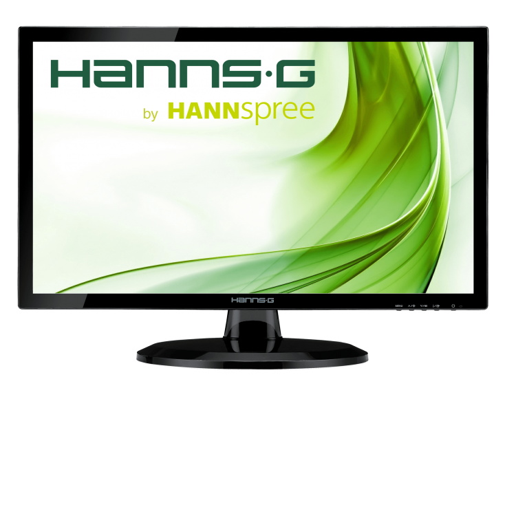 "Hanns-G 23.6"" Full HD LED Desktop Monitor 