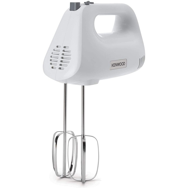 Kenwood Handmixer White | HMP30.A0WH