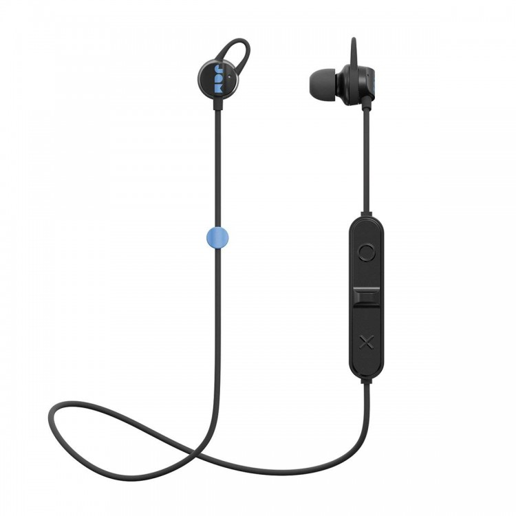 Jam Live Loose Wireless Bluetooth Earbuds Black | HX-EP202BK