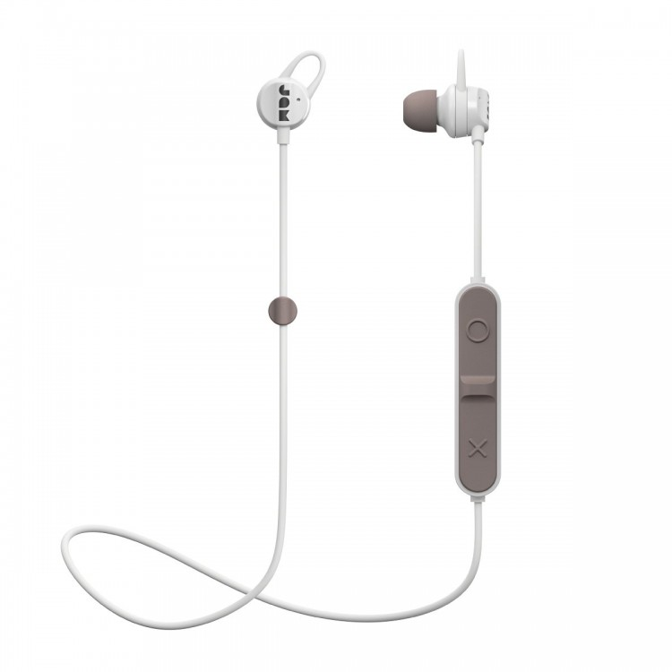 Jam Live Loose Wireless Bluetooth Earbuds Grey | HX-EP202GY