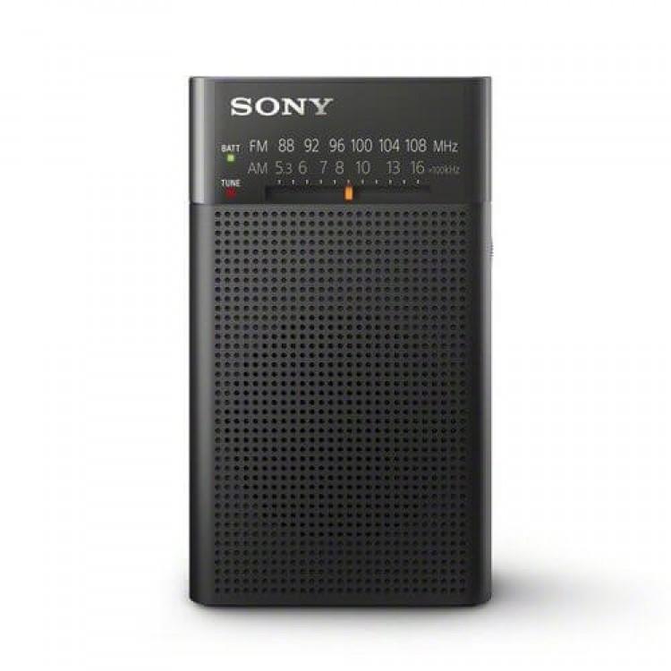 SONY Portable Radio with Speaker ICFP26
