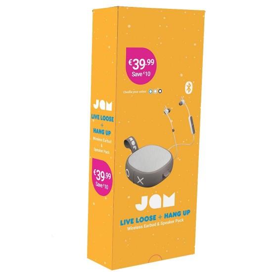 Jam Hang Loose Audio Bundle Black   JAMHANGLOOSEBLK