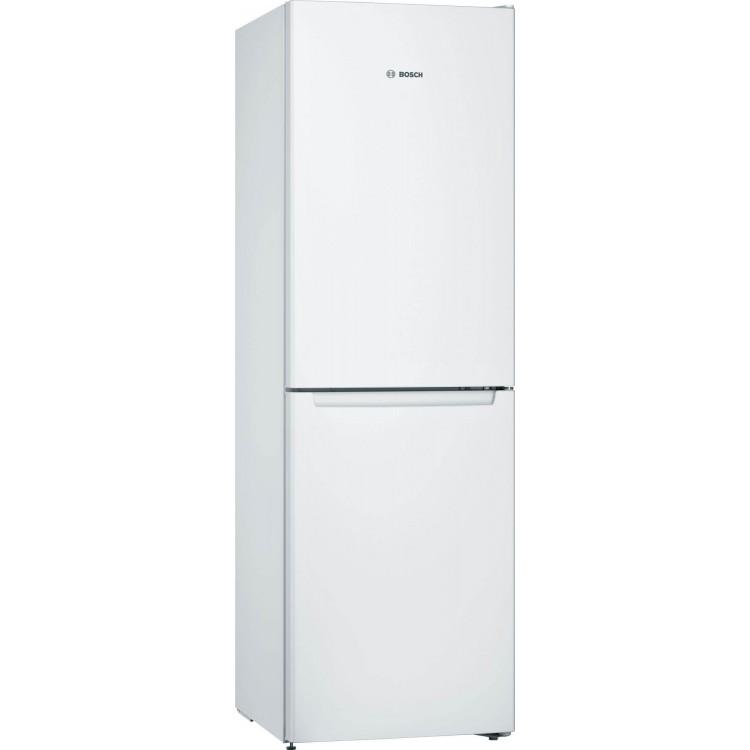Bosch Serie 2 Fridge Freezer | KGN34NW3AG