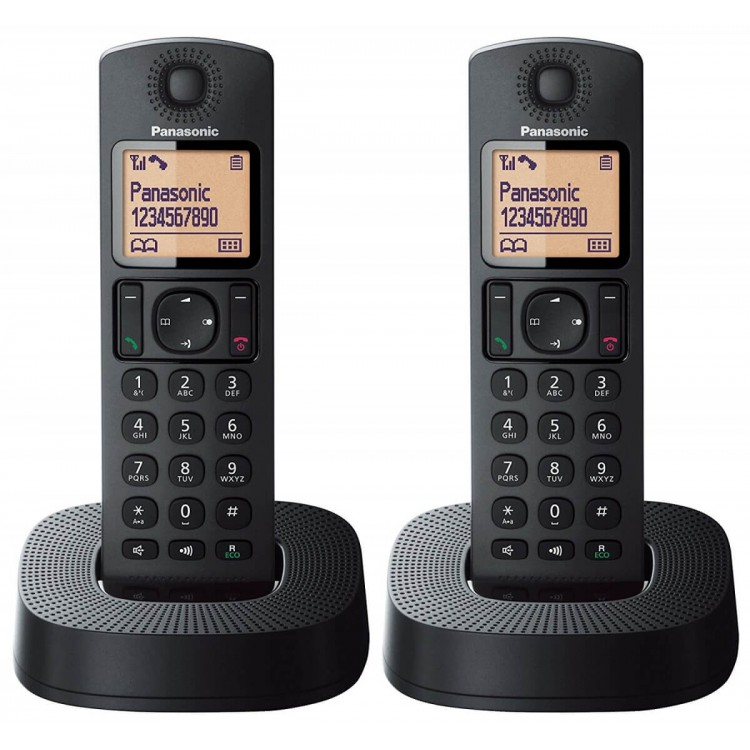 Panasonic Cordless Home Telephone KX-TGC312