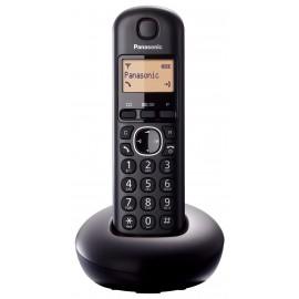 Panasonic KX-TGB210E Digital Cordless Phone with One Handset
