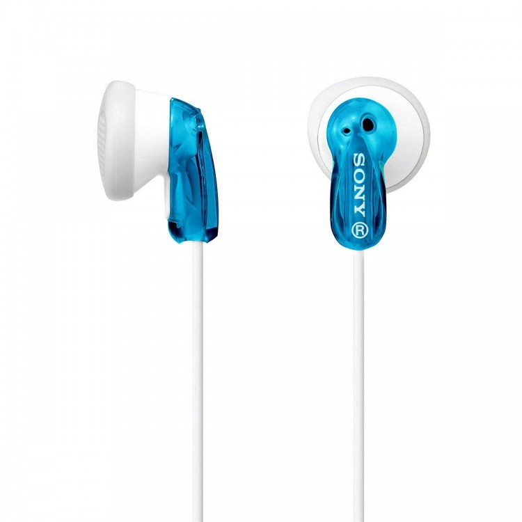 Sony MDR-E9LPLAE In-ear Headphones - Blue