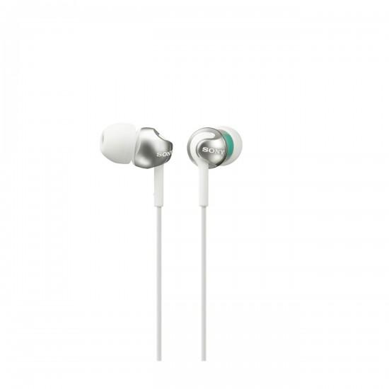 SONY MDREX110LPWQAE In-ear Headphones - White