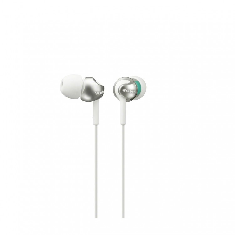 SONY MDREX110LPWQAE In-ear Headphones - White