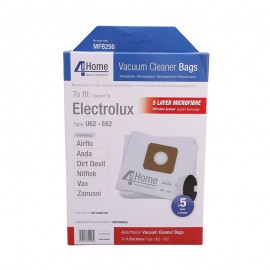 4 Your Home Electrolux Microfible Bags   MFB298