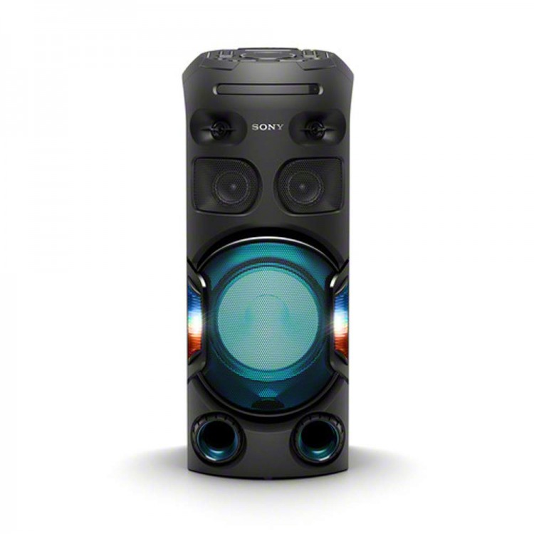 Sony V42D High Power Audio System with Bluetooth® Technology   MHCV42D