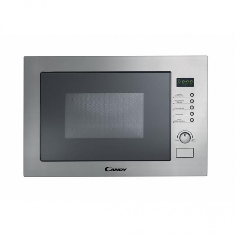 Candy Built-In Microwave Stainless Steel | MIC25GDFX