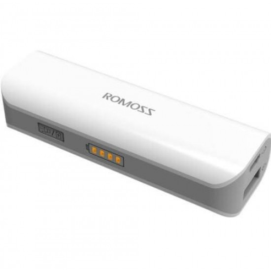 Mobi Mountain Portable Charger (2,000mAh) | MP1