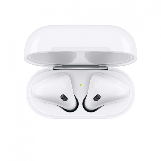 Apple AirPods with Charging Case | MV7N2ZM-A