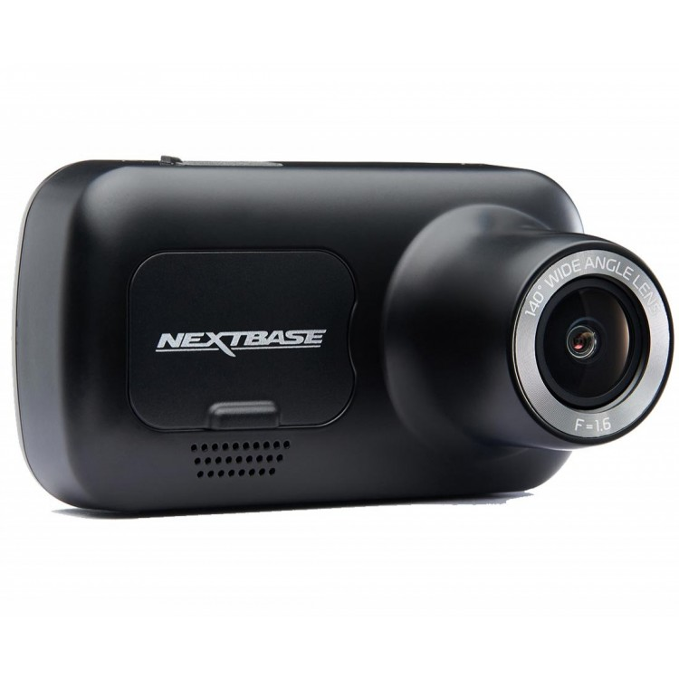 "NextBase NBDVR222 2.5"" In-Car HD Dash Cam"