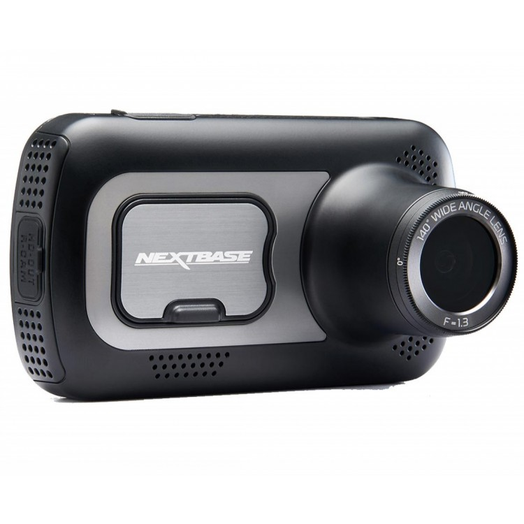 "NextBase NBDVR522GW 3"" Full HD Dash Cam with Alexa"