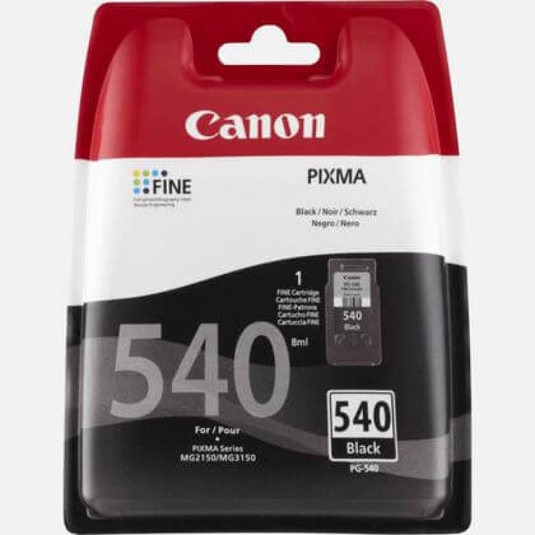 Canon Black Ink Cartridge | PG-540