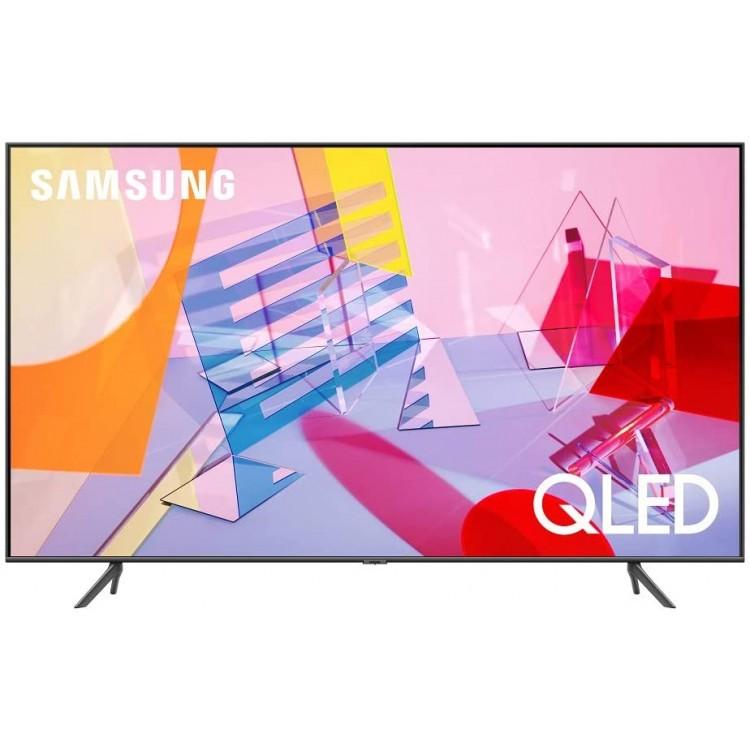 "Samsung Q60T QLED 4K HDR Smart TV 43""   QE43Q60TAUXXU"