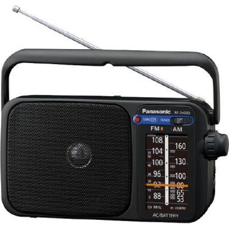 Panasonic Portable Radio | RF-2400