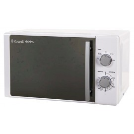 Russell Hobbs 20 Litre White Manual Microwave | RHM2060
