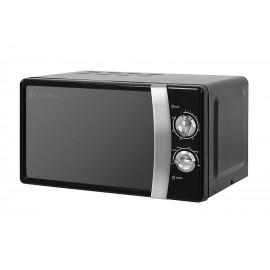 Russell Hobbs RHMM701 700W Manual Microwave Black