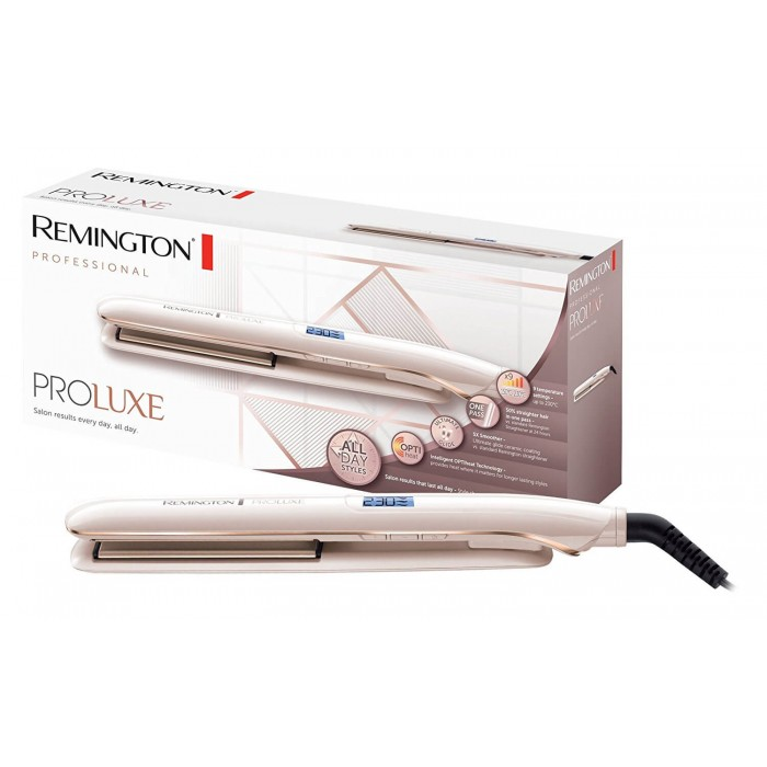 Remington Proluxe Straightener S9100