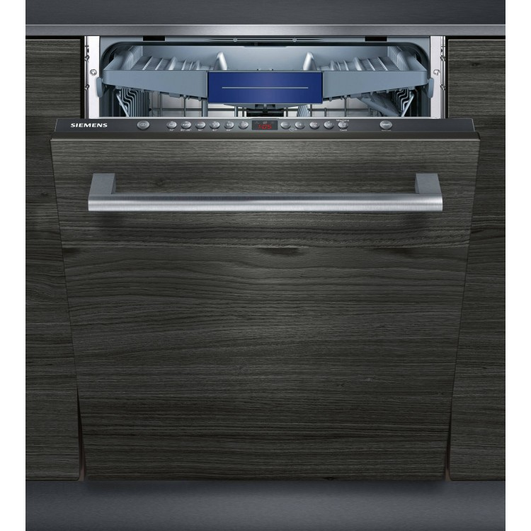 Siemens SN636X00KG iQ300 13 Place Integrated Dishwasher