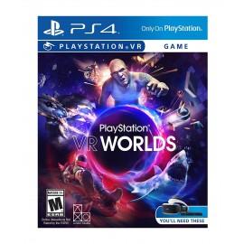 SONY PLAYSTATION VR Worlds SON4654