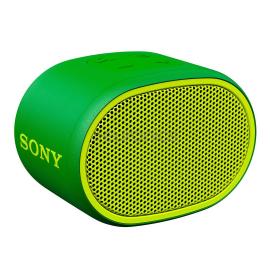 Sony XB01 EXTRA BASS™ Portable BLUETOOTH® Speaker Green - SRSXB01G.CE7