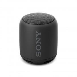 SONY Portable Wireless Splashproof BLUETOOTH® Speaker SRSXB10B.CE7 Black