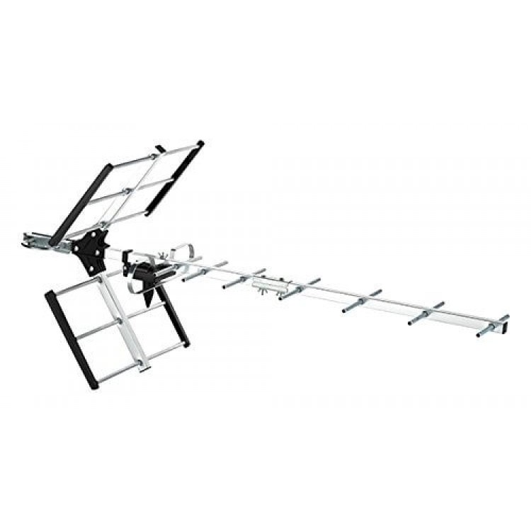 ONE FOR ALL Amplified Outdoor Yagi Aerial SV9354