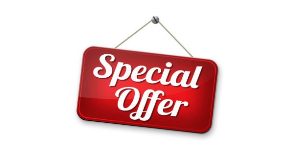 HTFT Partnership :: Special Offers
