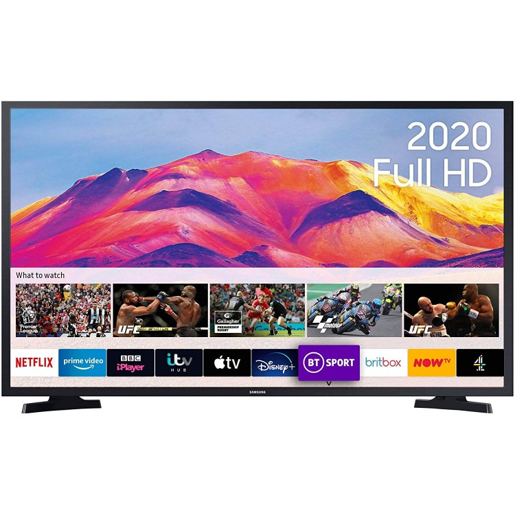 Samsung T5300 Full HD HDR Smart TV 32"
