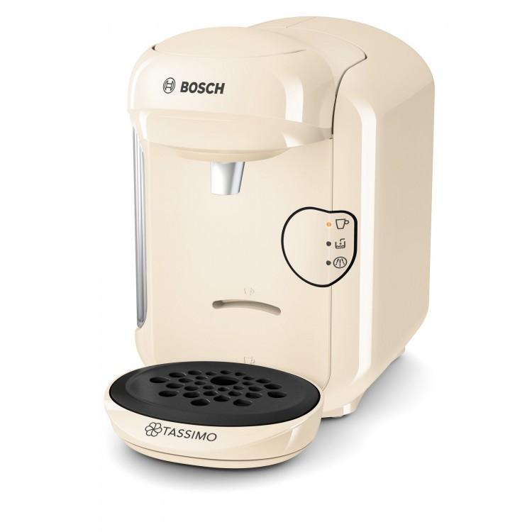 Bosch Tassimo Multi Beverage Machine Cream | TAS1407GB