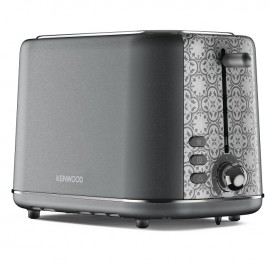 Kenwood Abbey Slate Collection 2 Slice Toaster | TCP05.AOGY