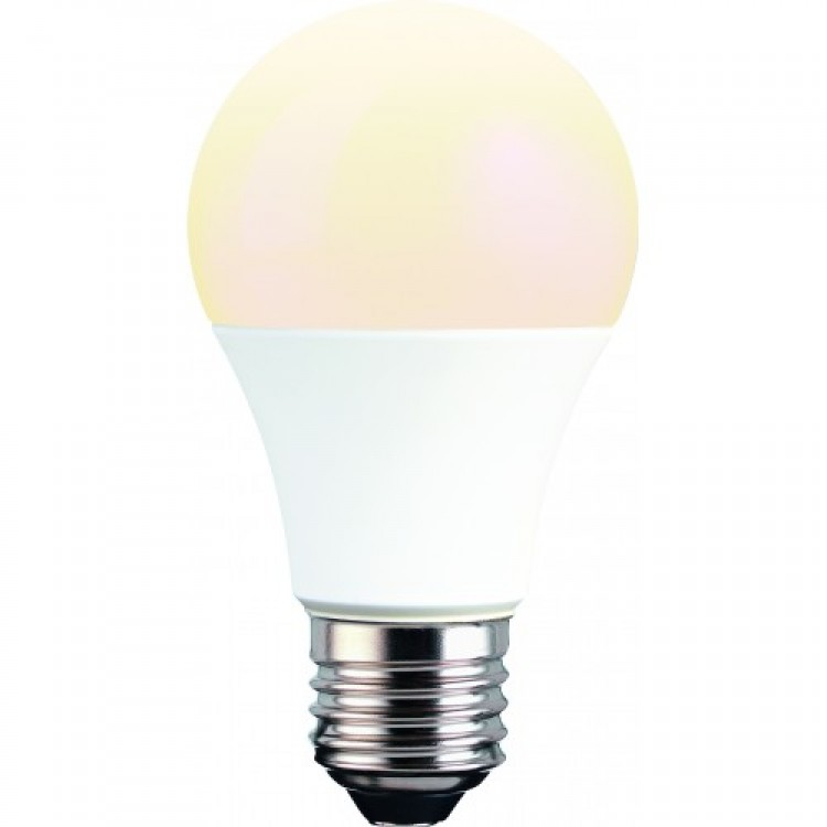 TCP Smart Wi Fi LED 2700K Dimmable Classic E27 light bulb | TCPE27CLS