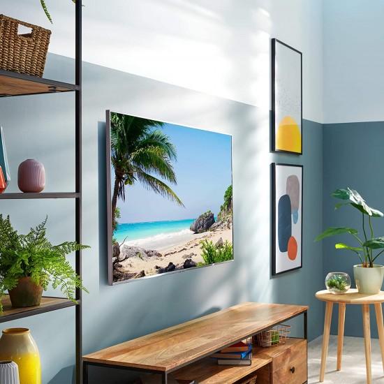 "Samsung TU7100 HDR Smart 4K TV with Tizen OS 65""   UE65TU7100KXXU"