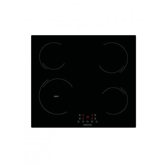 Cata 4 Zone Induction Hob | UBIND60BV