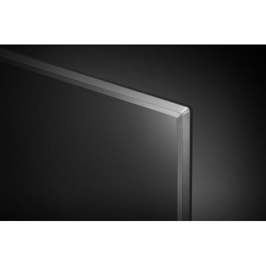 """LG UN81 4K Smart UHD TV 75""""   75UN81006LB"""