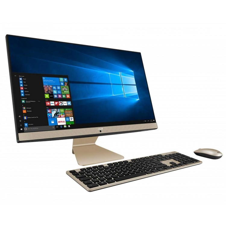 """Asus 24"""" All-in-One Core i5 Desktop PC 