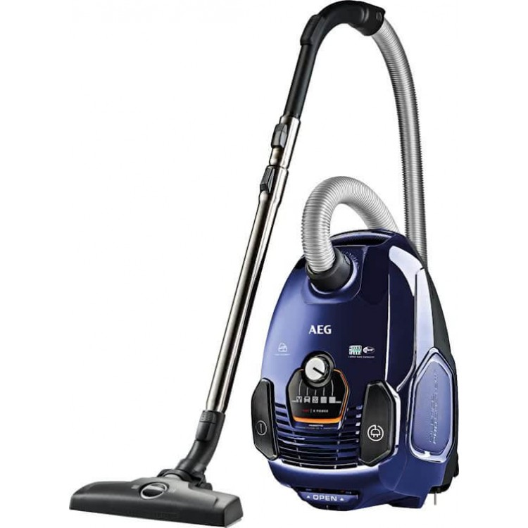 AEG VX7 Vacuum cleaner with Dust Bag | VX7-2-DB